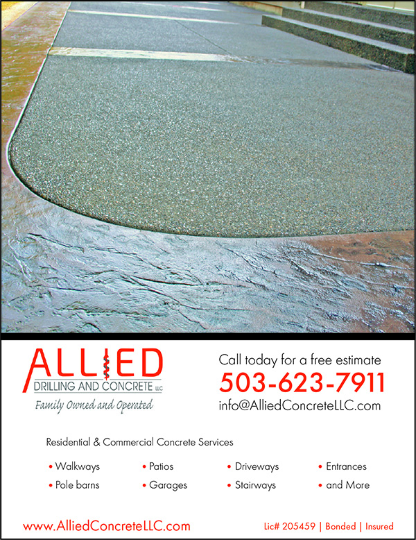 Allied Drilling and Concrete