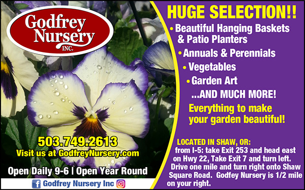 Godfrey Nursery