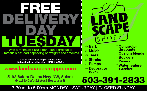 The Landscape Shoppe
