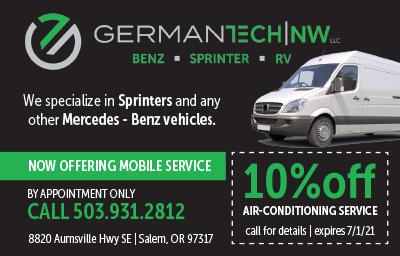 GermanTech   NorthWest