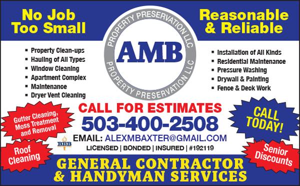 AMB Property Preservation