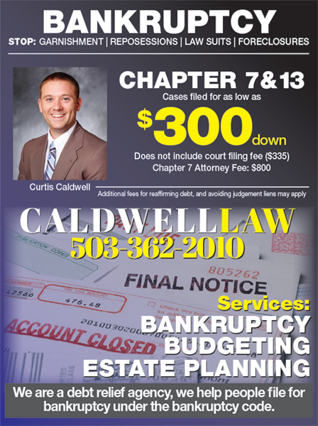 Caldwell Law (West Valley)