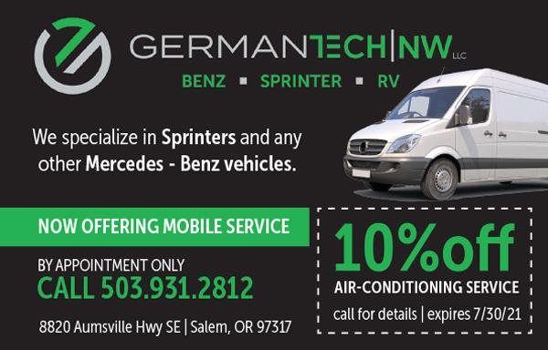 GermanTech | NorthWest