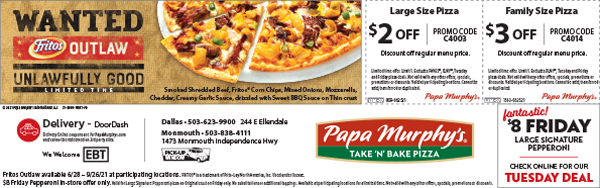 Papa Murphy's Pizza (West Valley)
